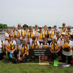 Peterborough Dragon Boat Festival – June 9, 2018